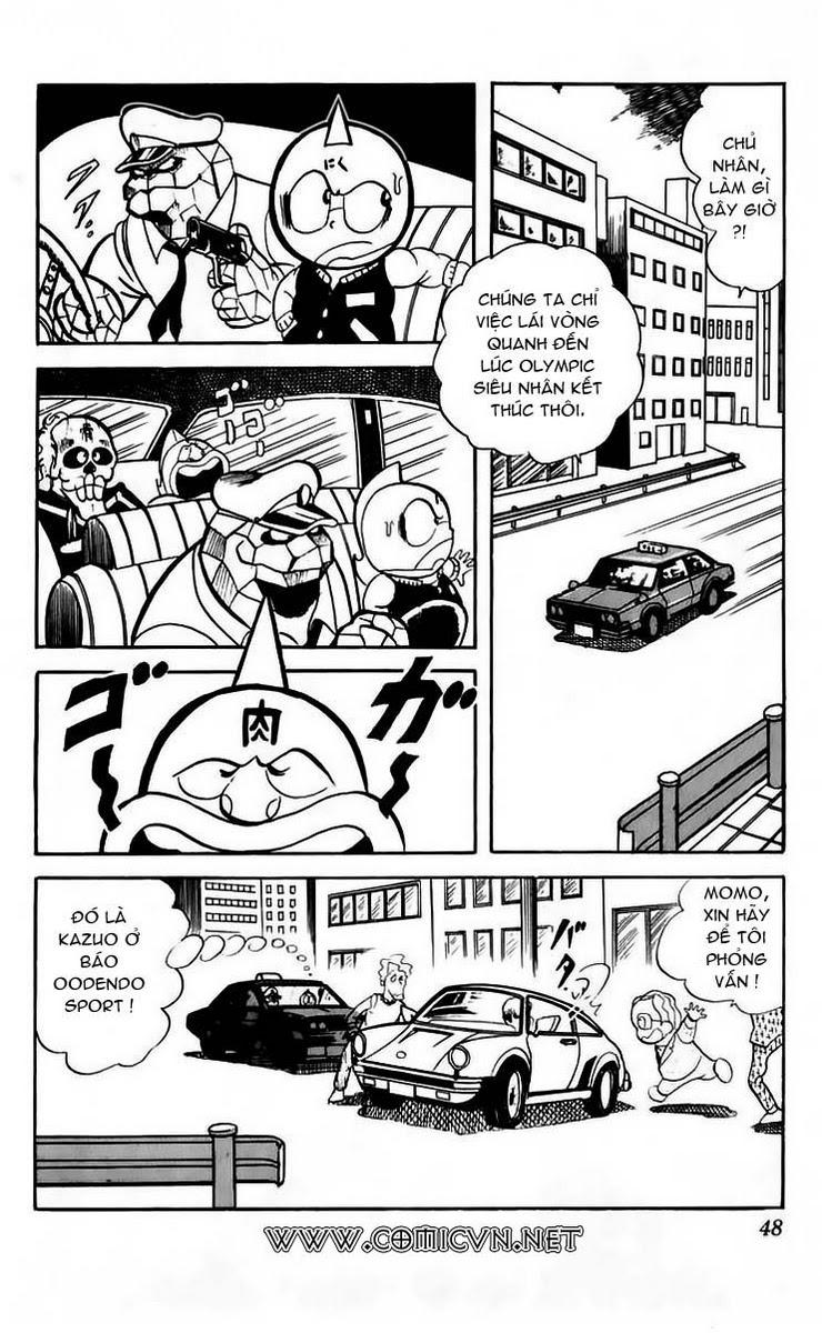 Kinniku Man Chap 44 - Next Chap 45