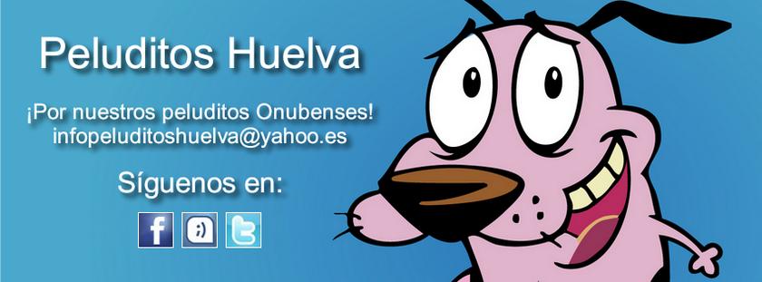 Peluditos Huelva