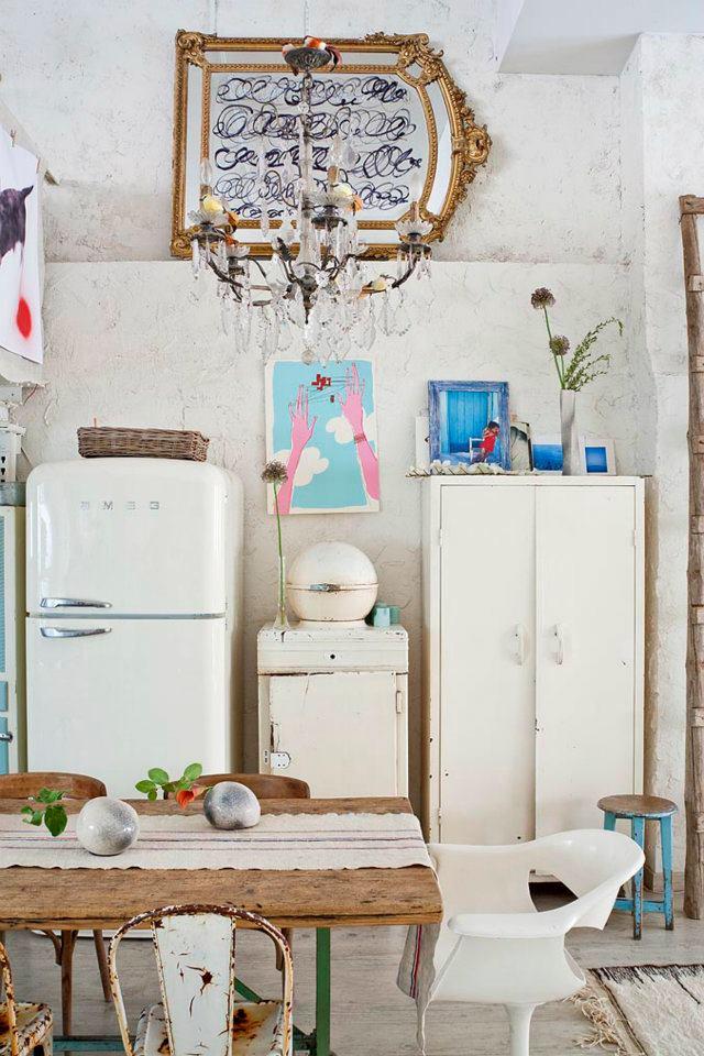 En mi espacio vital muebles recuperados y decoraci n for Muebles de cocina manolo