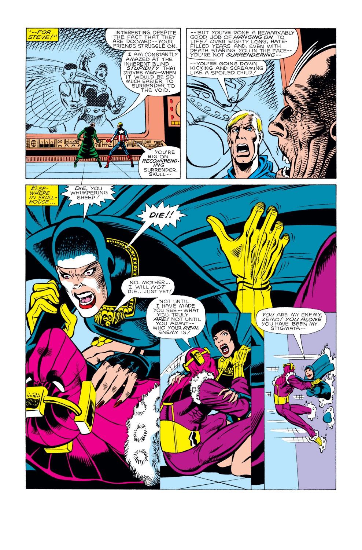 Captain America (1968) Issue #299 #227 - English 18