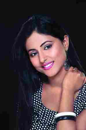 Hina khan (akhshara)new images