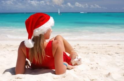 Seaside Style: Christmas Island