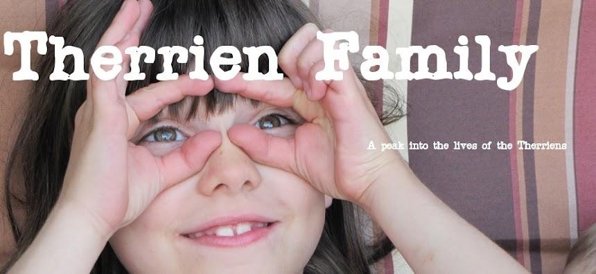 Therrien Family