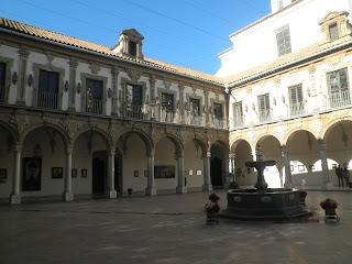 Merced Palace