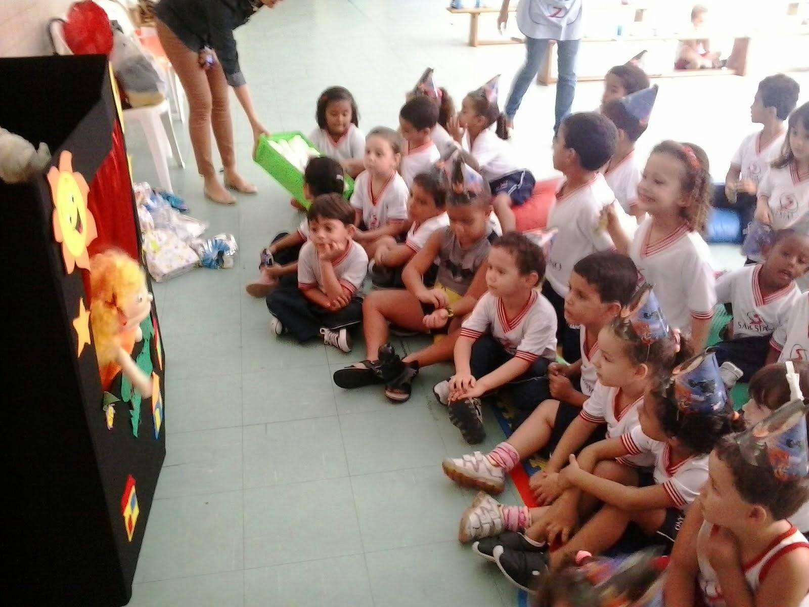 Temos Teatro de fantoches Evangélico para Evangelização infantil.