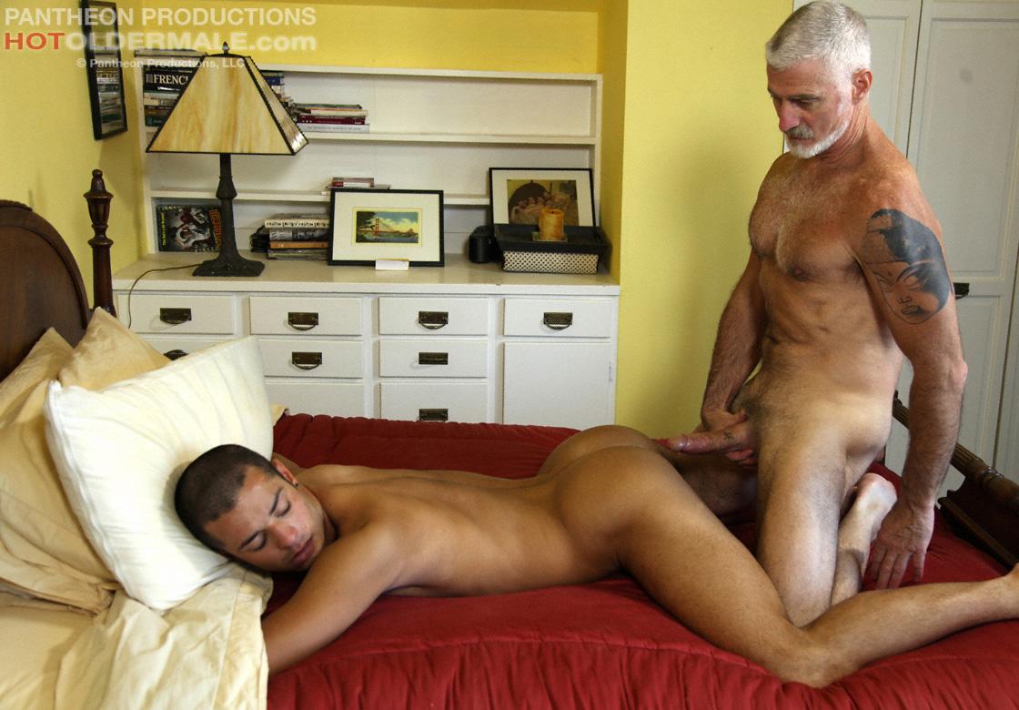 maduros sexo De foto gay