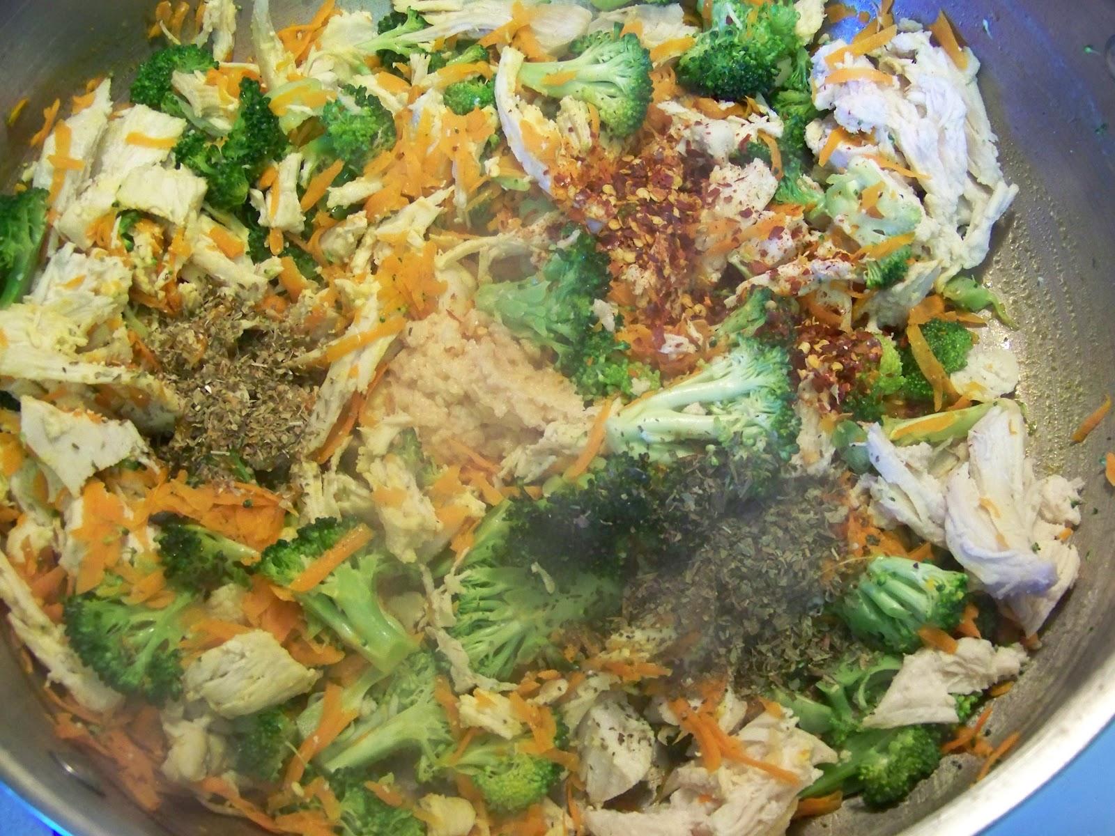 Куриное филе с макаронами в духовке рецепт пошагово