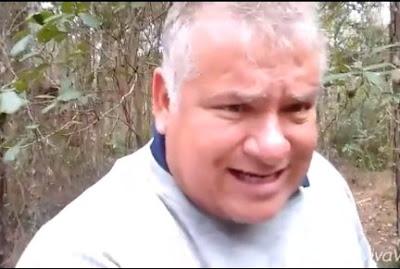 Tampa Tim Fasano Skunk Ape