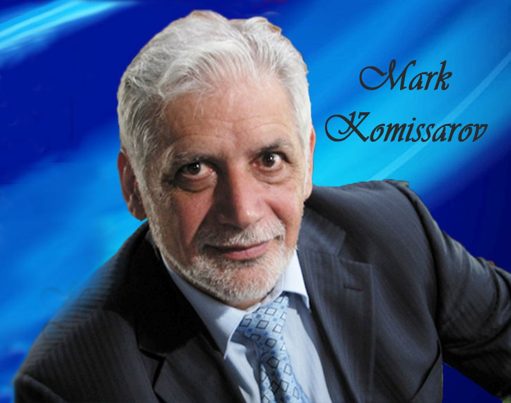 Resultado de imagen de Mark-Komissarov-Methode®