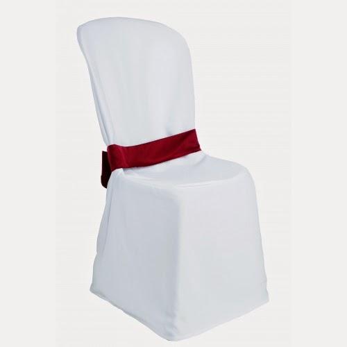 alquiler de sillas con funda en granada