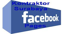 Kontraktor Surabaya Facebook Pages
