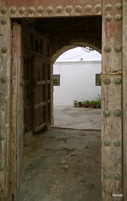 Nsyg zaguan sanjuan casapuerta for Casa andaluza