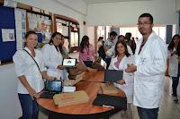 Entregadas 1600 tabletas a preparadores estudiantiles en Zulia