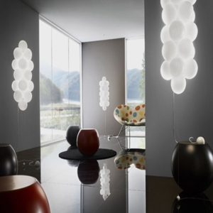 luminarias1 Luminárias Modernas para Sala
