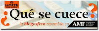 Resumen semanal de blogs