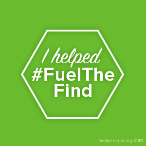 #FueltheFind