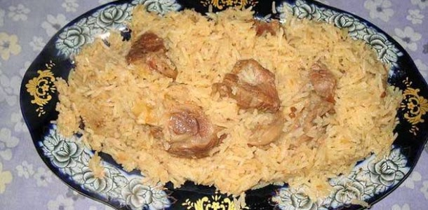 Yakhni Pulao Recipe, How to make Yakhni Pulao - Prema's Culinary