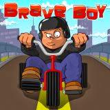 Brave Boy | Juegos15.com