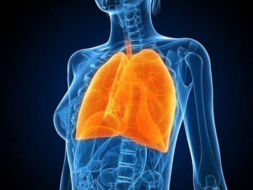 Angin Malam Bukan Penyebab Penyakit Paru-paru Basah