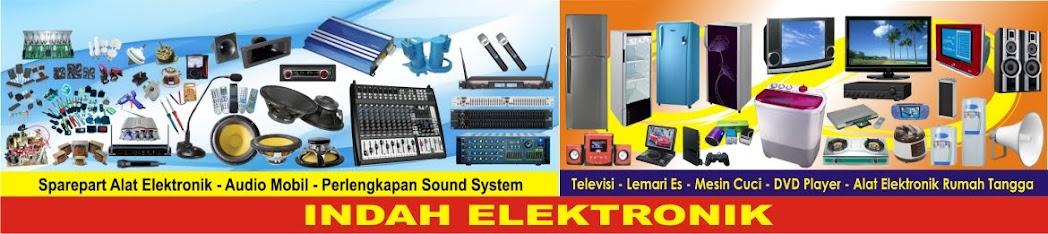 Indah Elektronik & Sparepart