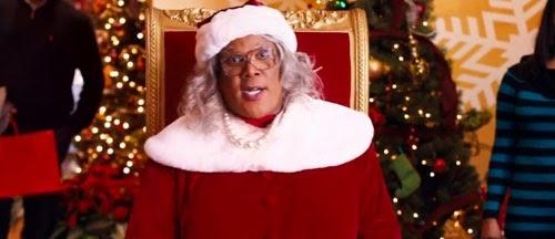 A Madea Christmas DVD and Blu-Ray