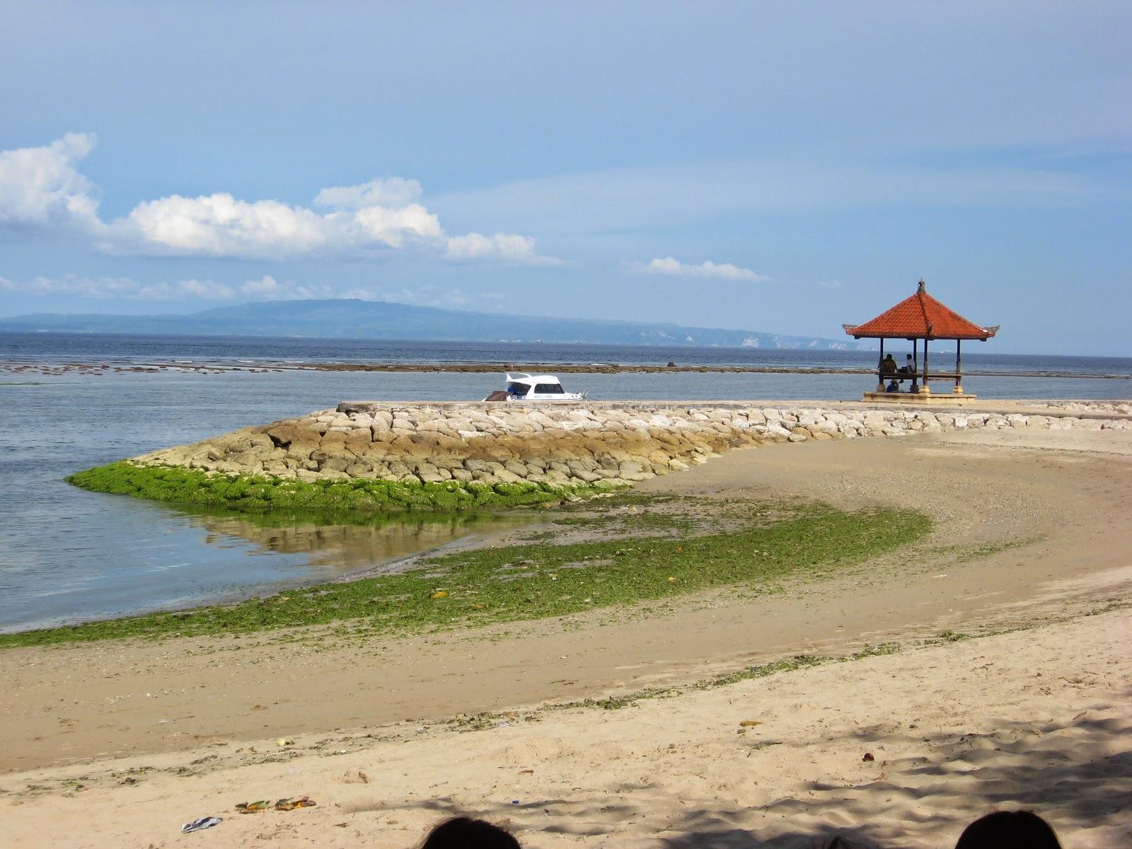 Pantai-Pantai Terindah di Berbagai Penjuru Dunia