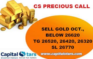 CapitalStars Calls