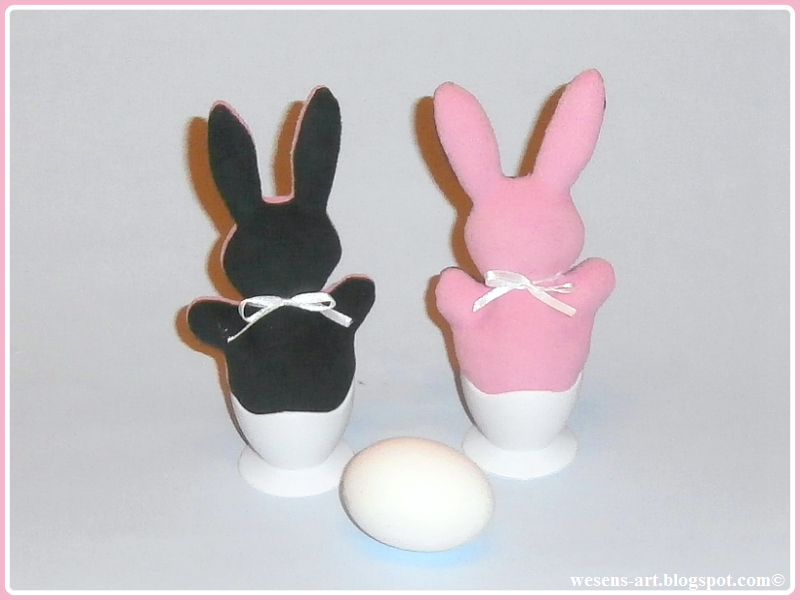 EggWarmer wesens-art.blogspot.com
