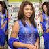Richa's Benaras Blue Chuirdar