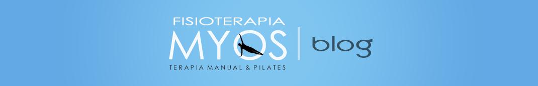 Centro de Fisioterapia Myos-Terapia Manual & Pilates