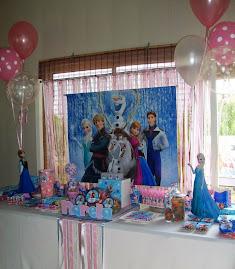 Candy Bar: todos los personajes!!!