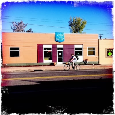 Denver's Best Upcycling Boutique, Used Furniture Store, & Thrift Shop