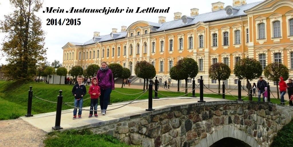 Mein Austauschjahr in Lettland