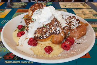 Sicilian French Toast
