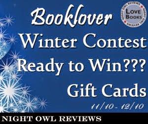 Night Owl Reviews Contest