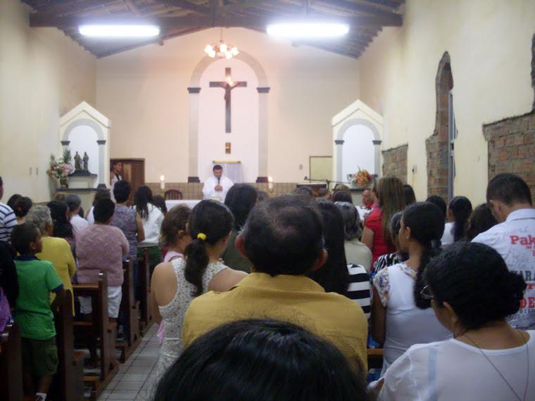 Festa da Sagrada Família 2011