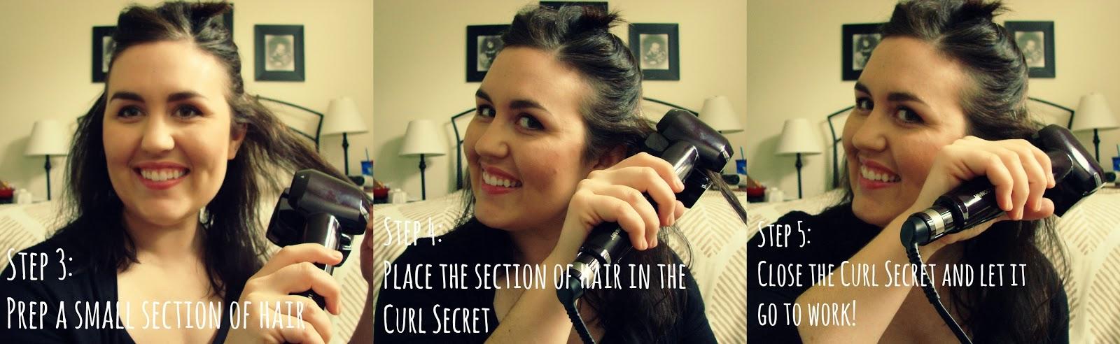 Conair Curl Secret