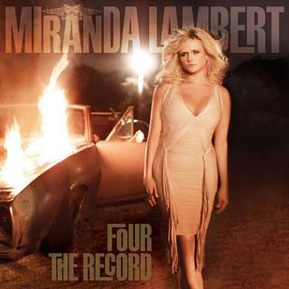 Miranda Lambert Over You