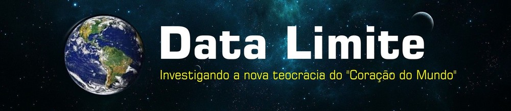"Data Limite - Investigando Chico Xavier e a Nova Teocracia do ""Coração do Mundo"""