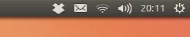 Eliminar icono de mensaje Ubuntu 12.10, applet ubuntu 12.10