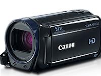 Canon VIXIA HF R600 Camera Software Free Download