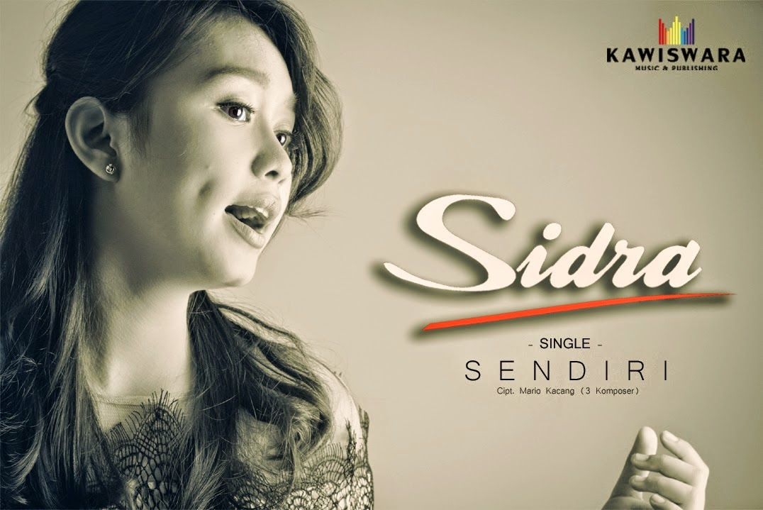 Sidra – Sendiri