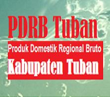PDRB Tuban