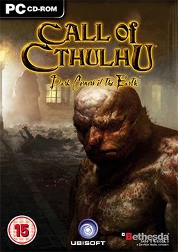 Call of Cthulhu: Dark Corners of the Earth Download