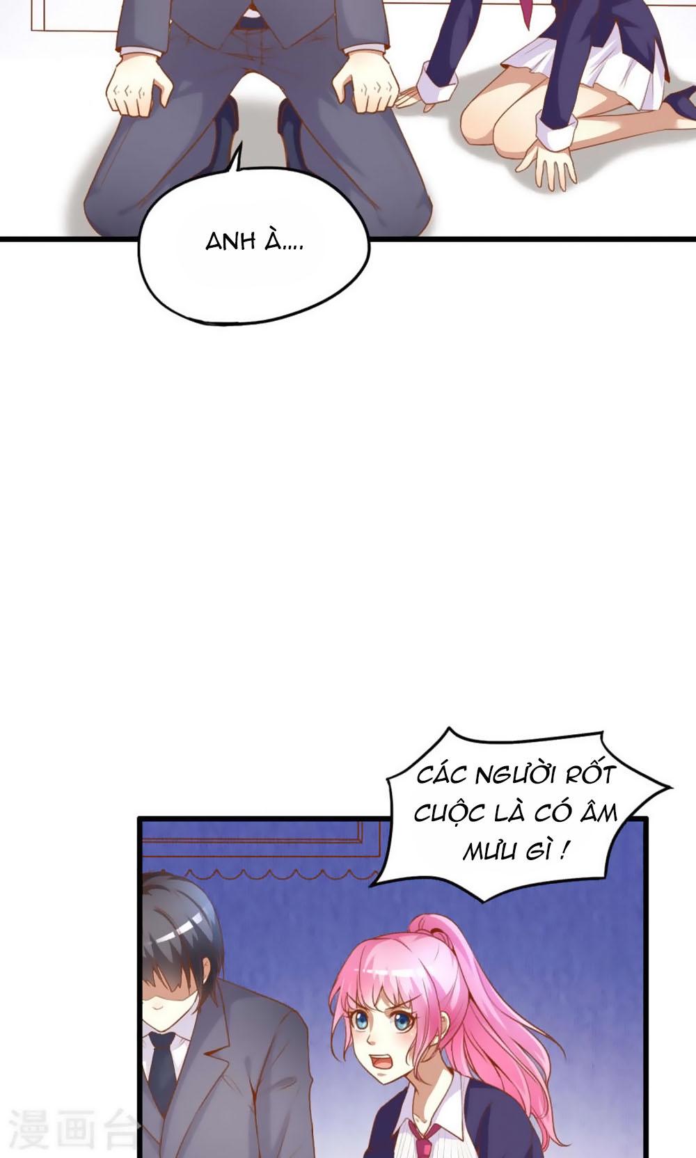 Nguyệt dạ - chap 46