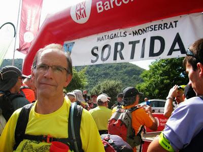Matagalls Montserrat