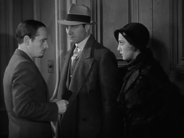 El Halcón Maltés (1931) Roy Del Ruth (Versión Original)
