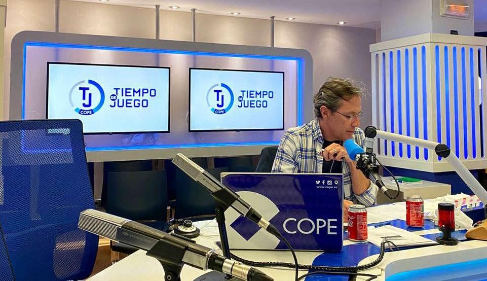 AVANCE: LOS 'CARRUSELES' EN 'TIEMPO' DEL COVID