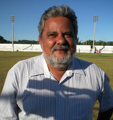 Parabéns, João Moreira!