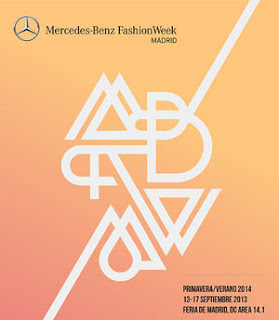 Logo de la Mercedes-Benz Fashion Week Madrid
